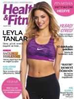 Health & Fitness Magazine [Turkey] (December 2016)