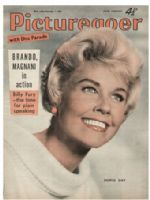Picturegoer Magazine [United Kingdom] (7 November 1959)