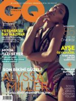 GQ Magazine [Turkey] (June 2012)