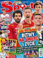 BRAVO sport Magazine [Poland] (March 2019)