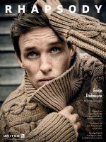Rhapsody Magazine [United States] (November 2016)