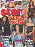 Star Magazine [United Kingdom] (27 February 2017)