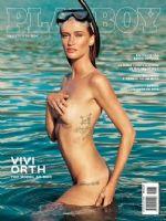 Playboy Magazine [Brazil] (May 2016)