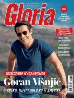 Gloria Magazine [Croatia] (14 August 2019)