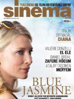 Sinema Magazine [Turkey] (September 2013)