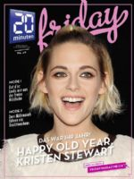 20 Minuten Friday Magazine [Switzerland] (9 December 2016)