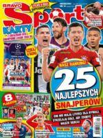 BRAVO sport Magazine [Poland] (November 2018)