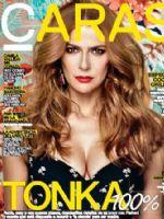 Caras Magazine [Chile] (8 September 2017)