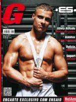 G Magazine [Brazil] (September 2012)