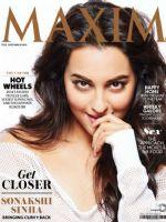 Maxim Magazine [India] (December 2014)