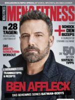Men's Fitness Magazine [Germany] (March 2018)