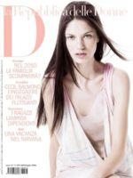 D magazine Magazine [Italy] (8 July 2006)