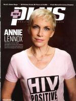 Hiv Plus Magazine [England] (31 May 2011)