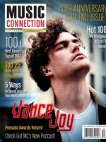 Music Connection Magazine [United States] (December 2017)