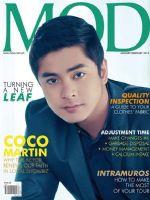 Mod Magazine [Philippines] (January 2013)
