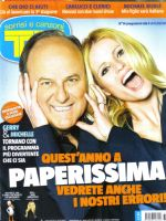 TV Sorrisi e Canzoni Magazine [Italy] (12 April 2013)