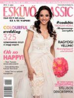 Esküvő Classic Magazine [Hungary] (May 2015)