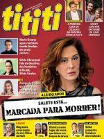Tititi Magazine [Brazil] (10 March 2017)