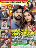 TV Novele Magazine [Serbia] (15 May 2017)