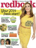 Redbook Magazine [United States] (January 2014)