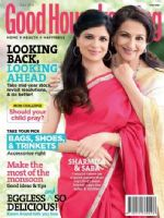 Good Housekeeping Magazine [India] (July 2012)