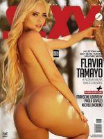 Sexy Magazine [Brazil] (October 2018)