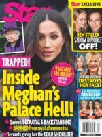 Star Magazine [United States] (27 August 2018)