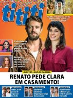 Tititi Magazine [Brazil] (16 February 2018)