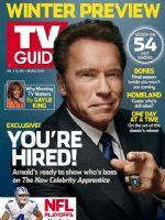 TV Guide Magazine [United States] (2 January 2017)