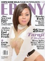 Ebony Magazine [United States] (October 2014)