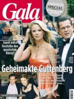 Gala Magazine [Germany] (14 March 2013)