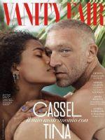Vanity Fair Magazine [Italy] (August 2018)