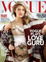Vogue Magazine [India] (February 2015)