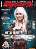 Spark Magazine [Czech Republic] (September 2018)