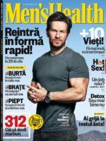 Men's Health Magazine [Romania] (March 2018)