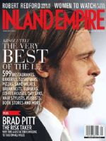 Inland Empire Magazine [United States] (January 2013)