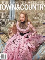 Town & Country Magazine [United States] (August 2018)