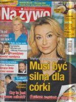 Na żywo Magazine [Poland] (3 March 2016)