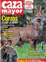 Caza Mayor Magazine [Spain] (April 2019)
