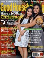 Good Housekeeping Magazine [Philippines] (January 2010)