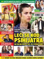 TV Novele Magazine [Serbia] (22 July 2019)