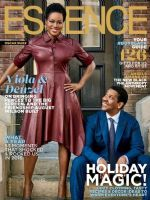 Essence Magazine [United States] (December 2016)
