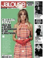Jalouse Magazine [France] (October 2015)