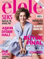 Elele Magazine [Turkey] (February 2017)