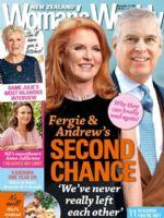 Woman's Weekly Magazine [New Zealand] (13 November 2017)