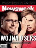 Newsweek Magazine [Poland] (3 December 2012)