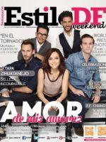 Estilo Df Magazine [Mexico] (5 September 2014)