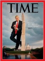 Time Magazine [United States] (20 March 2017)