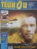 Telehold Magazine [Hungary] (22 September 2003)