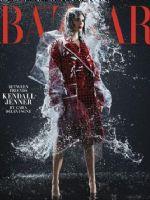 Harper's Bazaar Magazine [United States] (February 2018)